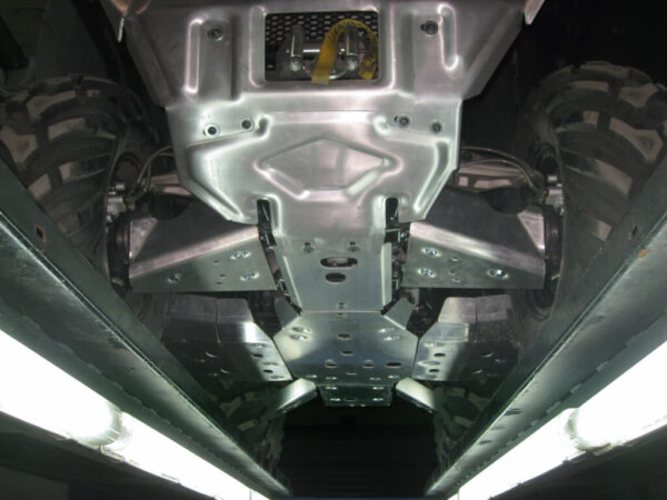 Комплект защиты для квадроцикла CF Moto X8