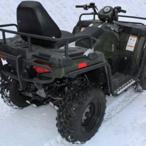 Багажник задний Sportsman Touring 570 EFI