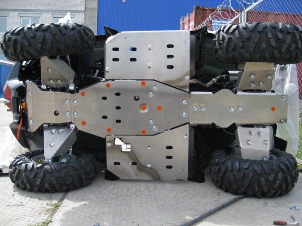 Комплект защиты для квадроцикла Stels 600GT_700GT_800GT