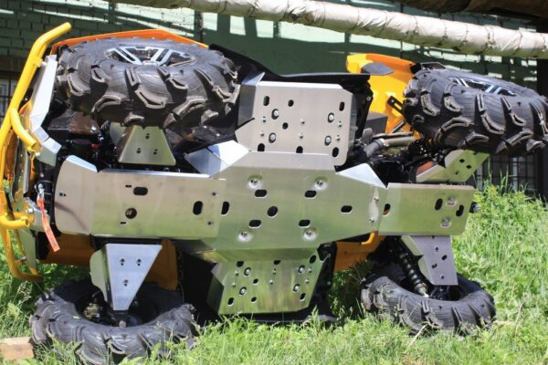 Комплект защиты для квадроцикла Stels GUEPARD 800